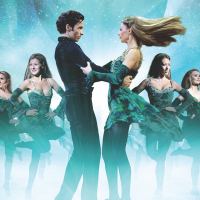 RIVERDANCE – 20TH ANNIVERSARY WORLD TOUR